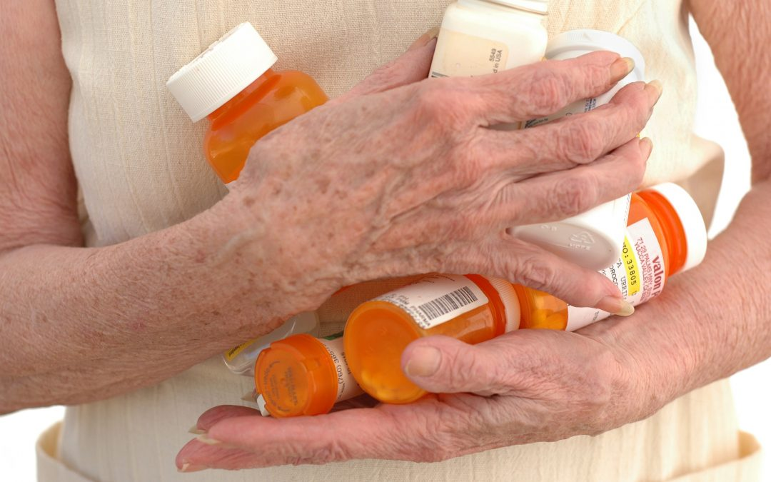 Guest Post: Older Persons and Opioid Addiction