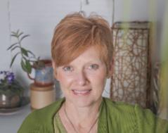 Tammy Roth