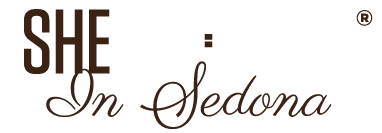 logo image for She Recovers in Sedona