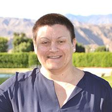 Melissa Hawkins, MS