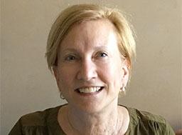 Mimi Devine-Touhey
