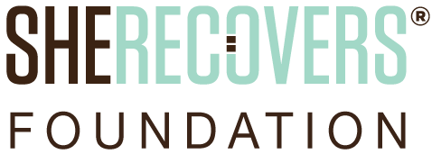 SHE RECOVERS® Foundation