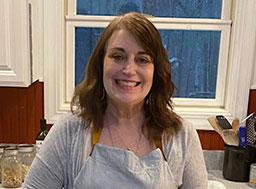 Gloria Mulville
