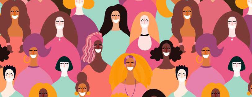 Choose to Challenge on International Women's Day