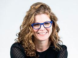 Julie Dereshinsky
