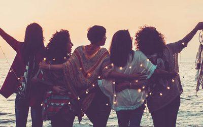 Together Online: After Dark Extended Gathering