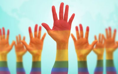 LGBTQIA2+ Recovery Matters