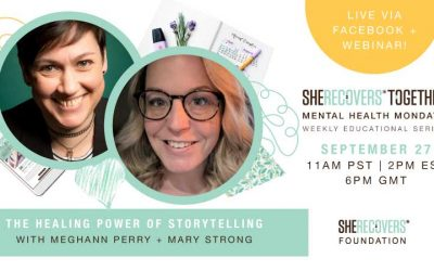 The Healing Power of Storytelling in Community