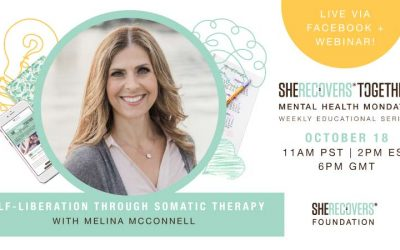 Self-Liberation Through Somatic Therapy